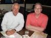 Chip Ahrens & Mark Schwartz
