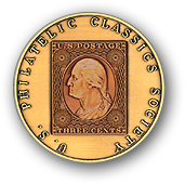 USPCS US Philatelic Classics Society